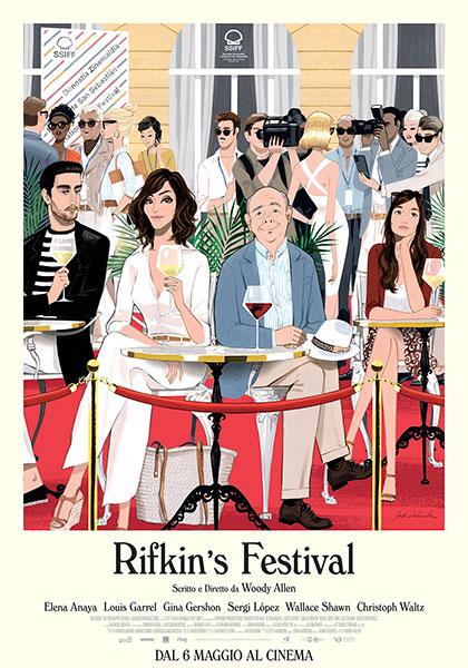 rifkinsfestival
